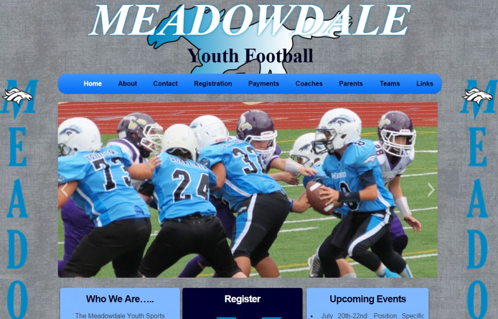 maverics youth sports